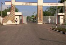 Again, LAUTECH Lecturers Embark On Indefinite Lecture Boycott Over Unpaid Salaries