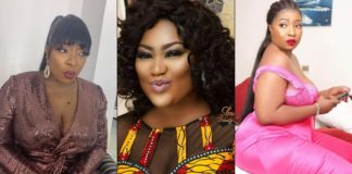 Anita Joseph And Actress Uche Elendu's 'Bestfriend Relationship' Hits The Rock — See Accusations