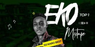 Dj Karo Best – Eko Mixtape