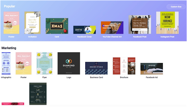 How to design with Designcap