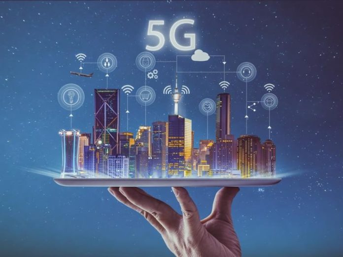 How to navigate cybersecurity in a 5G world