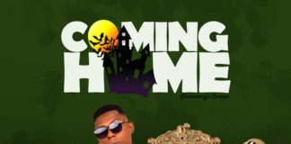 Jesse Jiga Ft Dfromthe9 - Coming Home