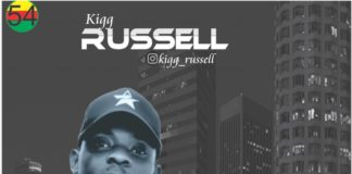Kigg Russell ft. Chiwan - Same life