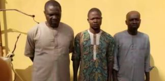EFCC Arrests Vice Principal, Teacher And NECO Supervisor Over Examination Malpractice