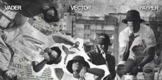 Vector x Payper x Vader – The Purge
