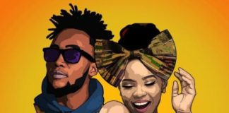 Yemi Alade ft. Dufla Diligon – Heart Robber (Remix)