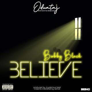 Bobby Black - Believe