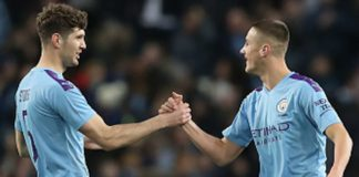 Stones gets serious as Man City have last laugh in FA Cup victory