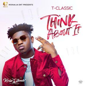 T Classic – Think About It Instrumental Download