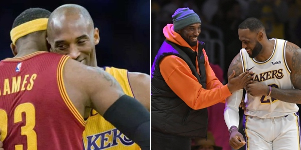 LeBron James Pens Emotional Tribute To Kobe Bryant