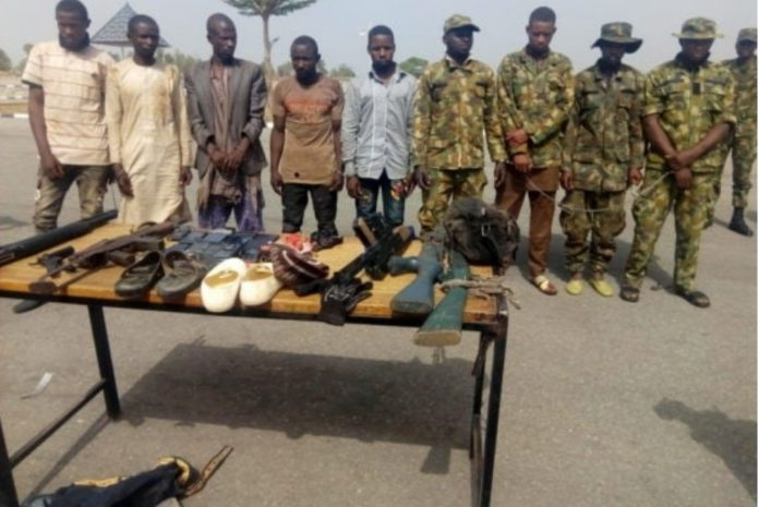 navy-arrests-9-suspected-kidnappers-rescues-28-victims