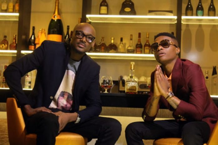 2baba and wizkid