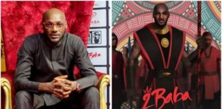 2Face Idibia Set To Drop First Album