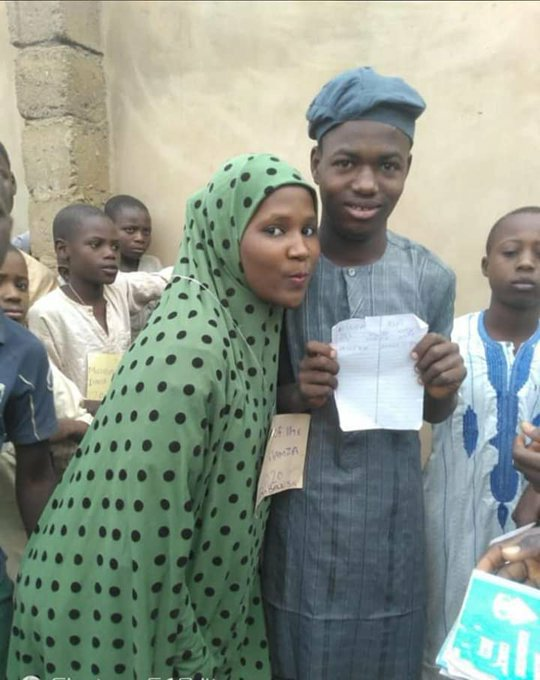 Election reportedly held in Bauchi to help lady pick from her 2 lovers