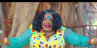 """Queen Juli Endee – """"Beautiful Africa"""" ft. J'Odie (Official Video)"""