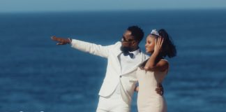 Patoranking – I'm In Love (Official Video)