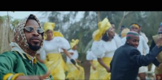 9ice – Ayepo Gan (Official Video)