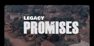 Legacy – Promises (Official Video)