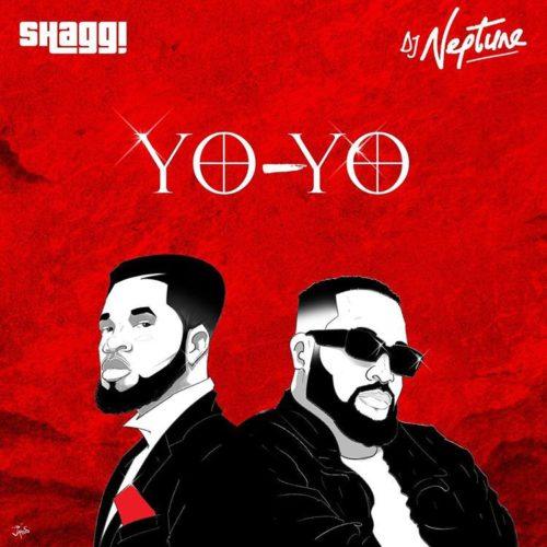 Broda Shaggi - Yo Yo ft. DJ Neptune
