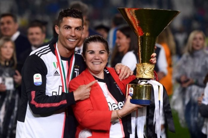Cristiano Ronaldo Mother Rushed To Hospital