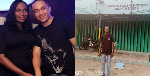 Man Arrested For Making Sexual Comments On Daddy Freeze Son Naijahotstars