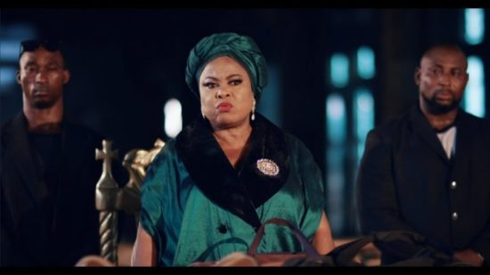 """Nigerians react as """"King of Boys"""" gets snubbed at AMVCA2020"""