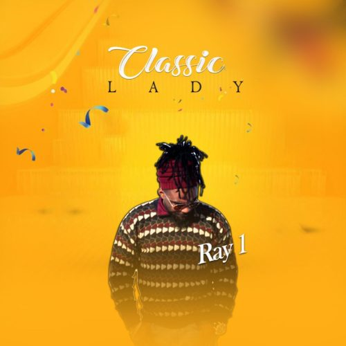 Ray1 – Classic Lady