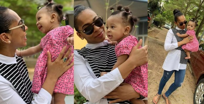 New Photo of Tboss and her daughter 3