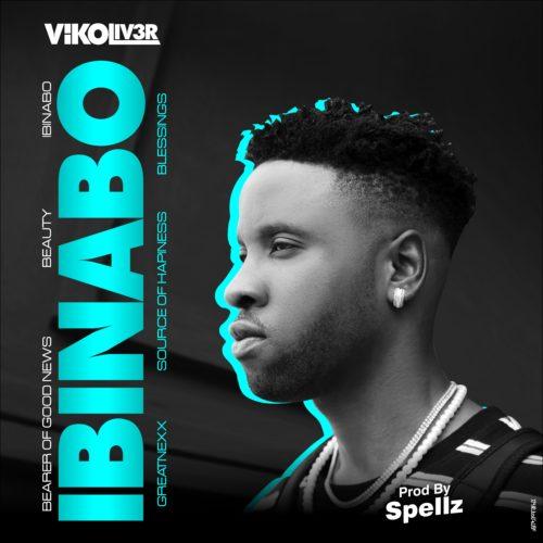 Vikoliver – Ibinabo