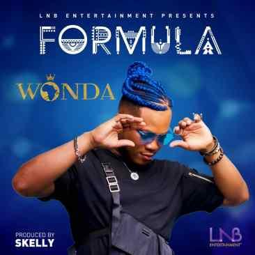 Wondaboy – Formula