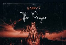 Danny S - Prayer