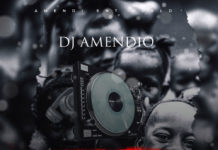 Dj Amendio – Street Request Mixtape