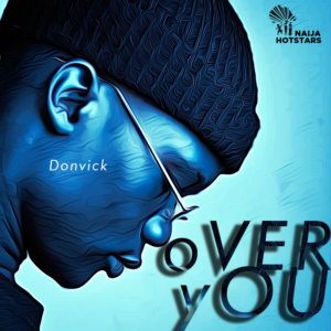 Donvick - Over You