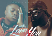 Rodney – Love You ft. Praiz