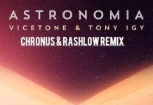 Vicetone – Astronomia ft Tony Igy